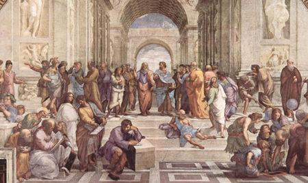 La filosofia come opportunità nella vita. Il filosofo come consulente. Intervista a Elio Occhipinti